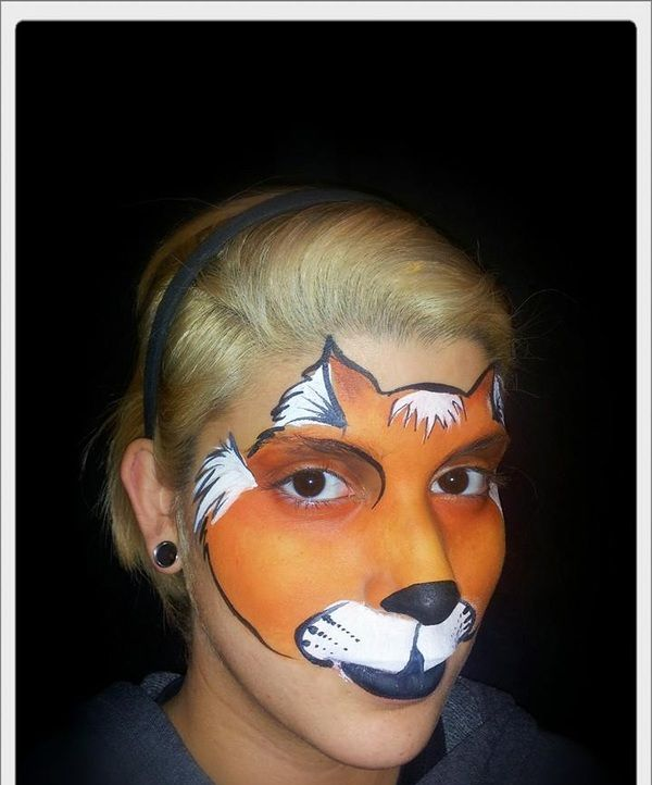 Book A Face Painter Today Partywow Entertainment