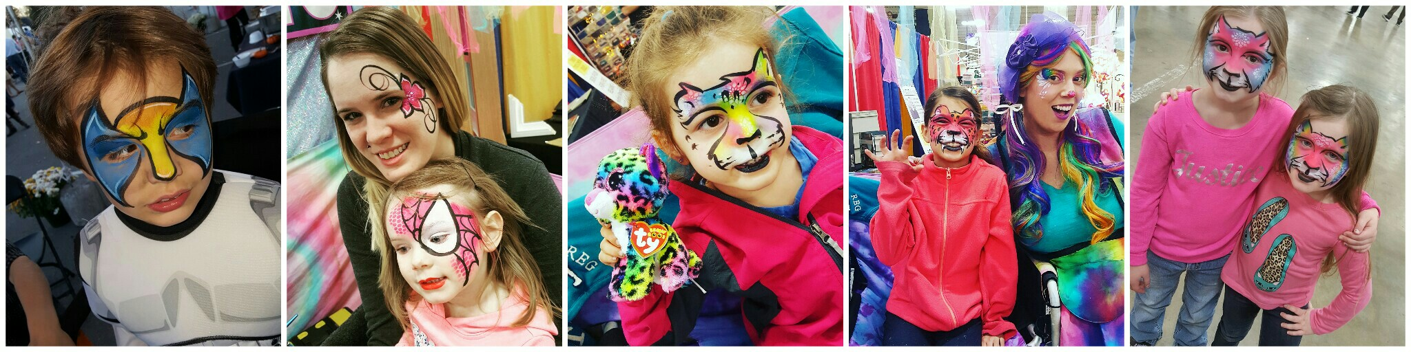 Trust us to bring the FUN to your event with Knoxville's premier face painters, balloon twisters, clowns, princesses and more! Call us at (865) 344-7072 to book today! face painter, face, paint, painting, painters, face painters in knoxville tn, face painting in knoxville, knoxville face painters, knoxville face painting companies in knoxvillle, face painters in dandridge, face painters in morristown, face painters in sevierville, dandridge face painters, sevierville face painters, morristown face painters, face painters in pigeon forge, pigeon forge face painters, face painting, face painting company, face painting near me, face painters near me, face painters for birthday parties, birthday party face painters, clown, clowns, clowns in knoxville, clown in knoxville, knoxville clown, knoxville clowns, clowns for birthday parties, birthday party clowns, princesses for hire, knoxville princesses, princesses in knoxville, airbrush tattoos, airbrush, tattoos, airbrush tattoos in knoxville, knoxville airbrush tattoos, temporary airbrush tattoos, temporary airbrush tattoos in knoxvile, balloon twister, balloon twisting, balloon twister in knoxville, balloon twister in knoxville tn, party company, party company in knoxville, temporary airbrush tattoos in morristown, temporary airbrush tattoos in Sevierville, clowns in Sevierville, face painters for hire, party company, entertainment, party company in Knoxville, Knoxville party company, Knoxville balloon twister, Knoxville entertainment company, entertainment company in Knoxville, party entertainment in Knoxville, Morristown party entertainment, party entertainment in Morristown, party entertainment in Sevierville, party entertainment in Dandridge, Dandridge party entertainment, balloon twisters in Dandridge, Dandridge balloon twister, fun children's entertainment in Knoxville, Knoxville children's entertainment, children's entertainment in Knoxville, children's entertainers in Knoxville, Knoxville children's entertainers, Knoxville party magic, Making Faces, Endless Impressions, Faces Gone Wild Face Painting, best face painters in Knoxville, Knoxville's best face painters, Royal Magic Events, Ms. Tickle, Knoxville Mom's Blog, Knoxville Kid's Directory, family fun in Knoxville, Knoxville family fun, airbrush tattoos, waterproof face painting, henna art, henna artist in Knoxville, Knoxville henna artist, face painting, balloon twisting, clowns, princesses and airbrush in Knoxville, Dandridge, Morristown and Jefferson City, Tennesssee