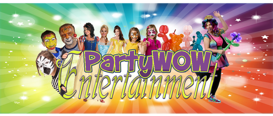 PartyWOW Entertainment